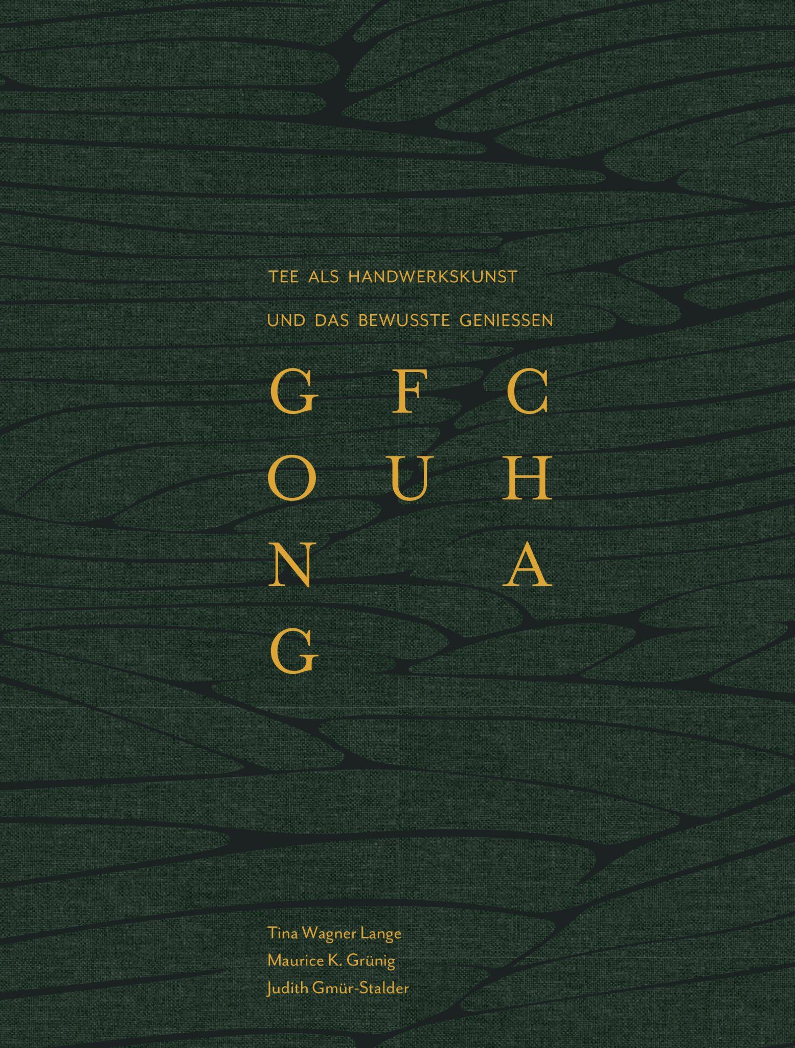 Gong Fu Cha_Teebuch. 2019 AT Verlag